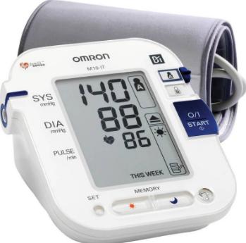 Utilisation du tensiomètre automatique : quand prendre sa tension et comment faire ?
